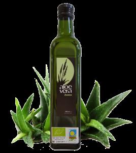 Aloe vera juice om in te nemen. Aloë vera is een superfood en kan gebruikt worden als een voedingssupplement. Voor mij is het de basis voor een goede gezondheid.
